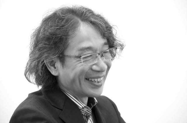 竹内嘉浩カウンセラー