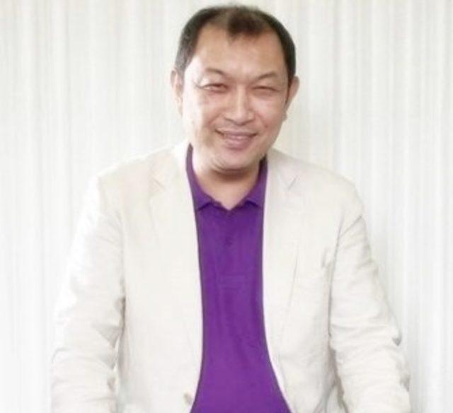 千村孝峰カウンセラー