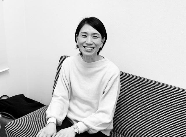 柴田桃子事務局長