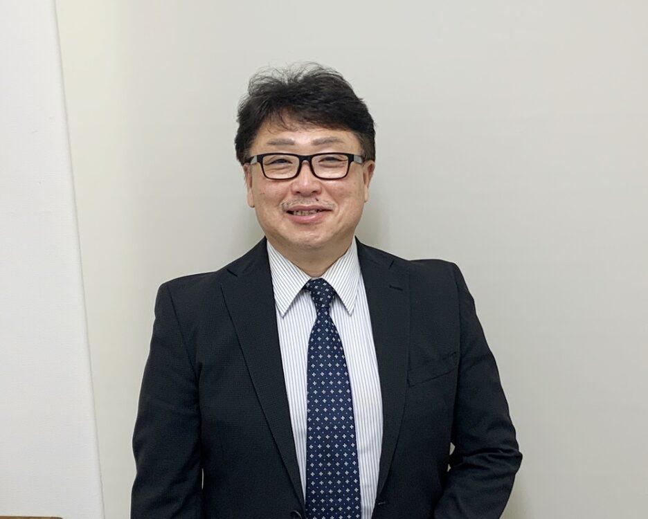 松浦雅也カウンセラー